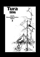 Tura št. 3, letnik 1996
