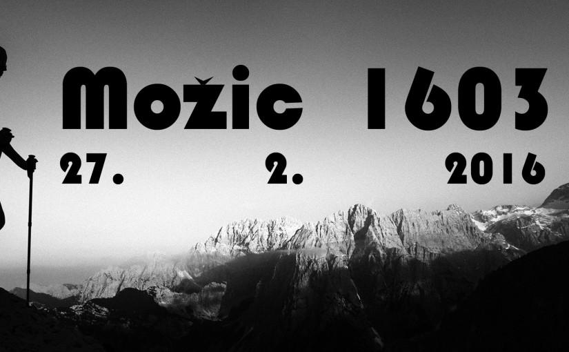 Vabilo na izlet: Soriška planina in Možic 1603m