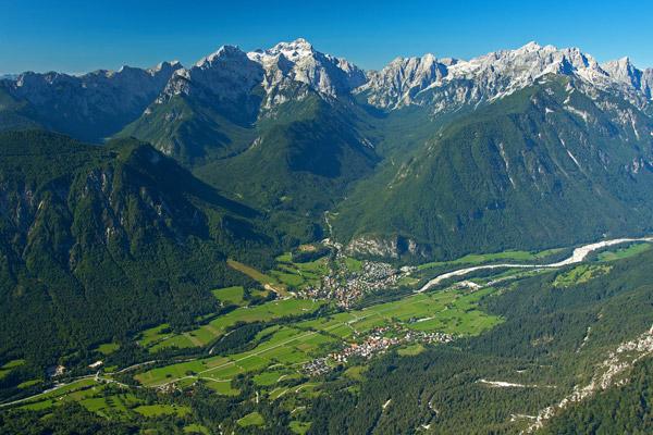 Planinski tabor bo letos v odličnem izhodišču