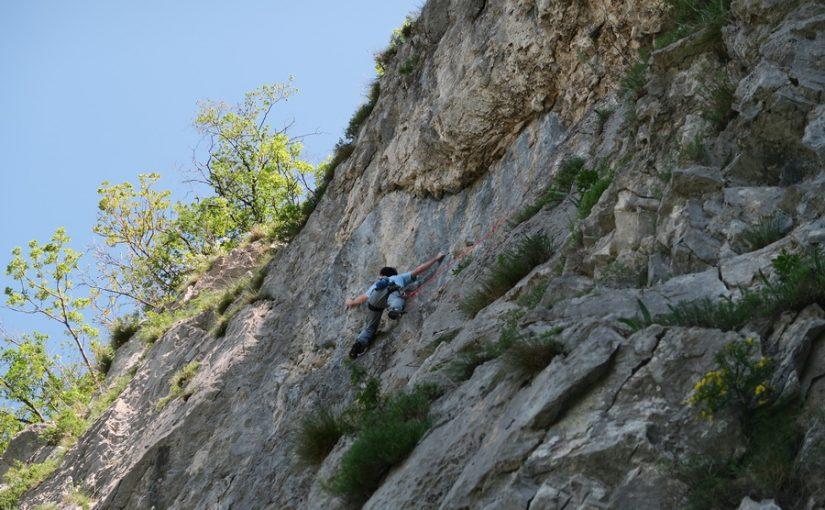 Plezalni vikend TURA 2018