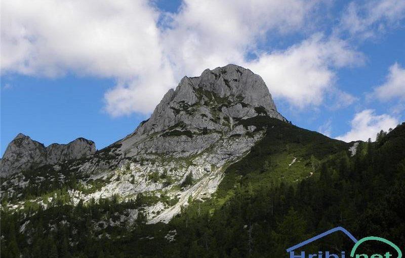 JEZERSKI STOG (2040 m) & ADAM (2012 m ) in EVA (2019 m)