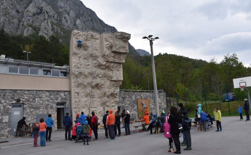 Plezalni vikend Tura 2019