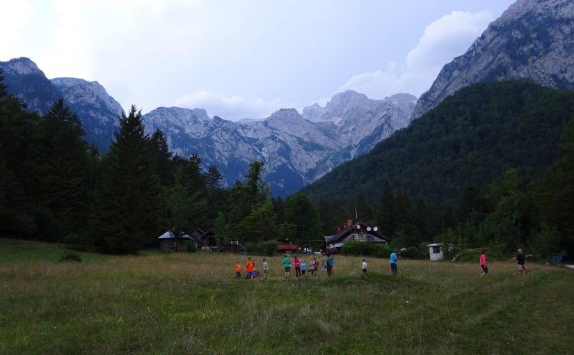 Planinski tabor 2019 (zadnje informacije in napotki)