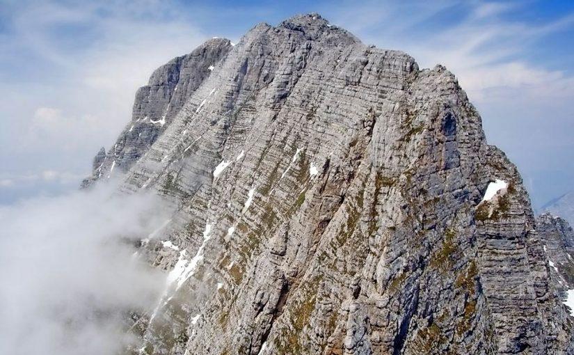 MONTAŽ (2753 m)