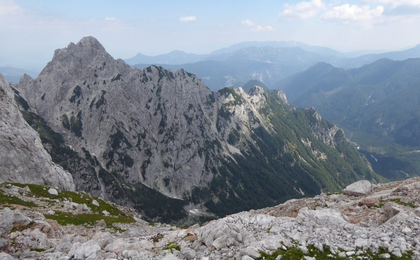 MRZLA GORA (2203m)