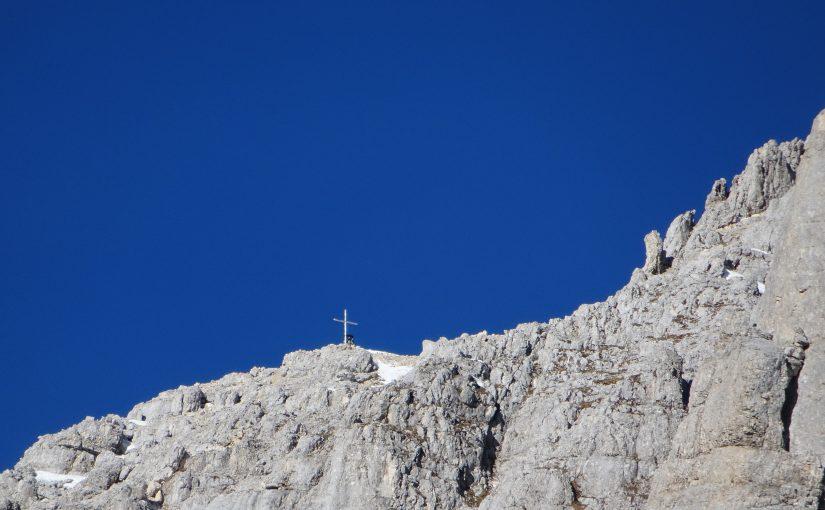 MONTAŽ (2753m)