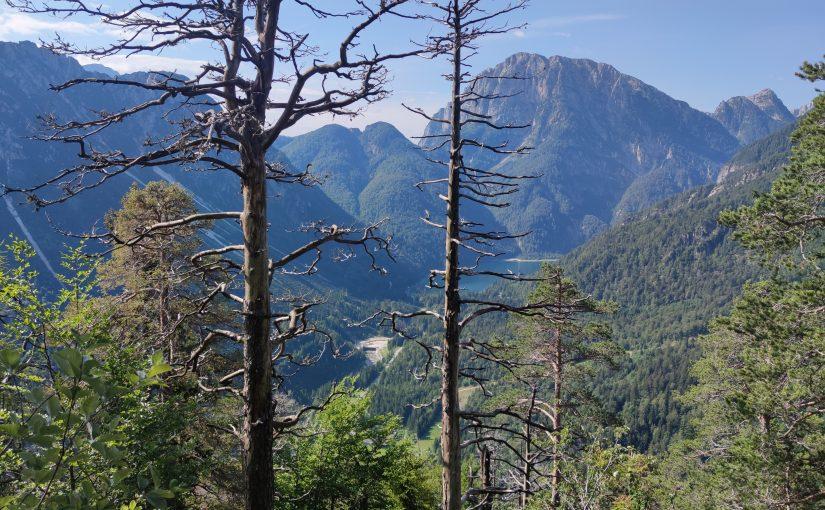 Šober – Monte Sciober (1845m)